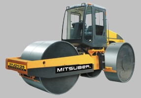 SR2124S Shantui construction machinery CO., Ltd, Китай