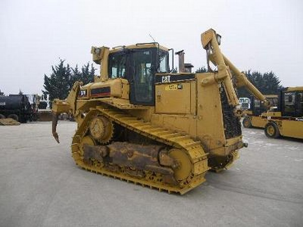 Shehwa SD7 HBXG (Xuanhua Construction Machinery Co., LTd.i.& E.Dept.), Китай
